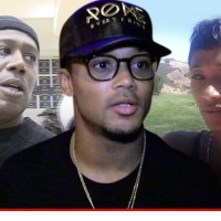 Master P Wife Sues Son Romeo ... Dad Using Our Son to Screw Me in Divorce