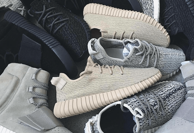 adidas Yeezy Boost Will Be More Widely Available in 2016