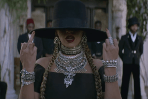 Beyonce Formation Screenshot 3
