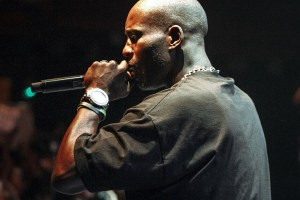 Earl Simmons aka DMX performing live at Glavclub in Moscow, Russia on 18th of September, 2014