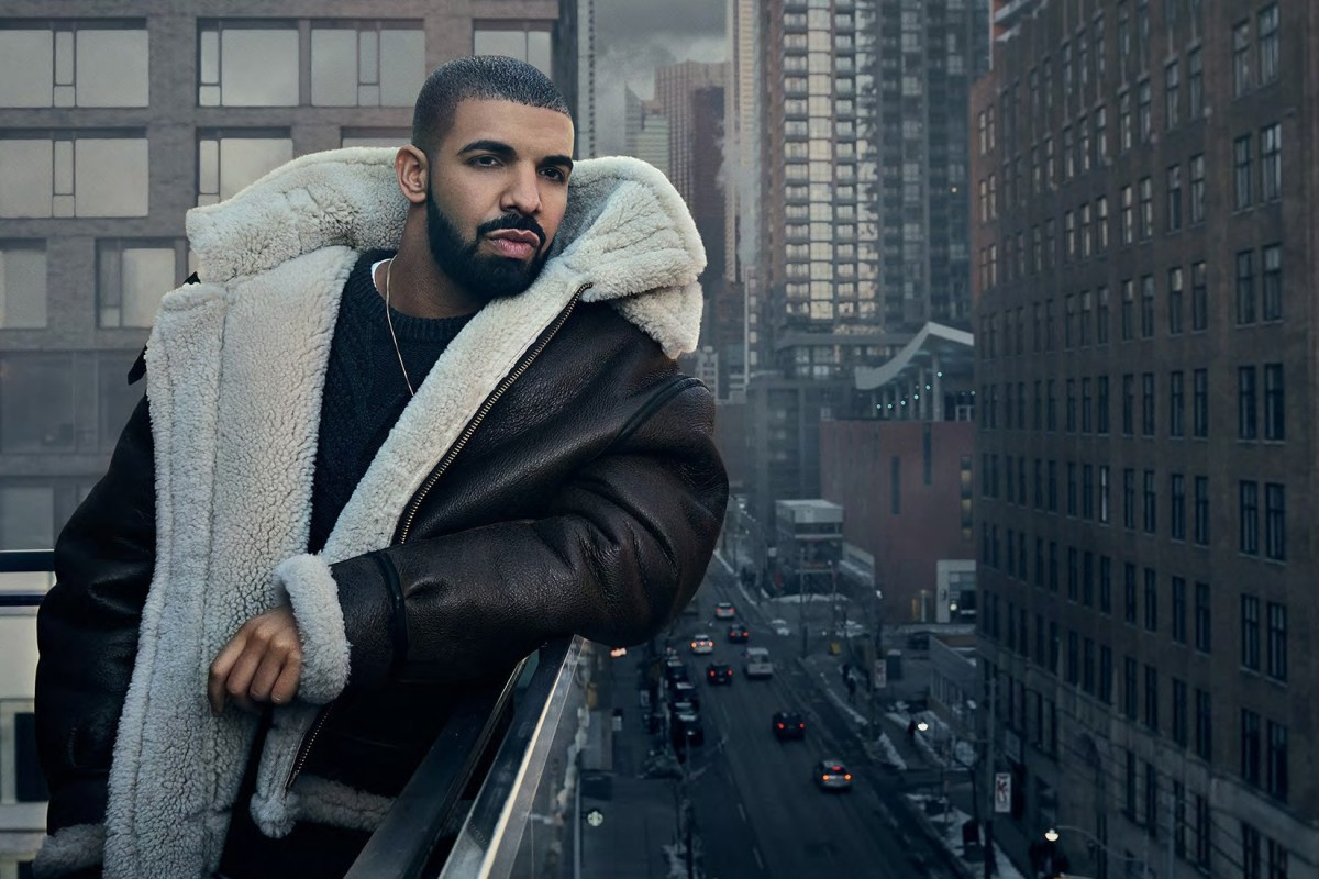 Desiigner Could Be Replaced By Drake On Billboard 100