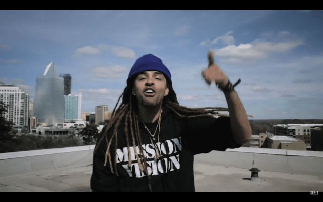 "Dee-1 Recruits Lupe Fiasco & Big K.R.I.T. For ""Against Us (Remix)"" Video"