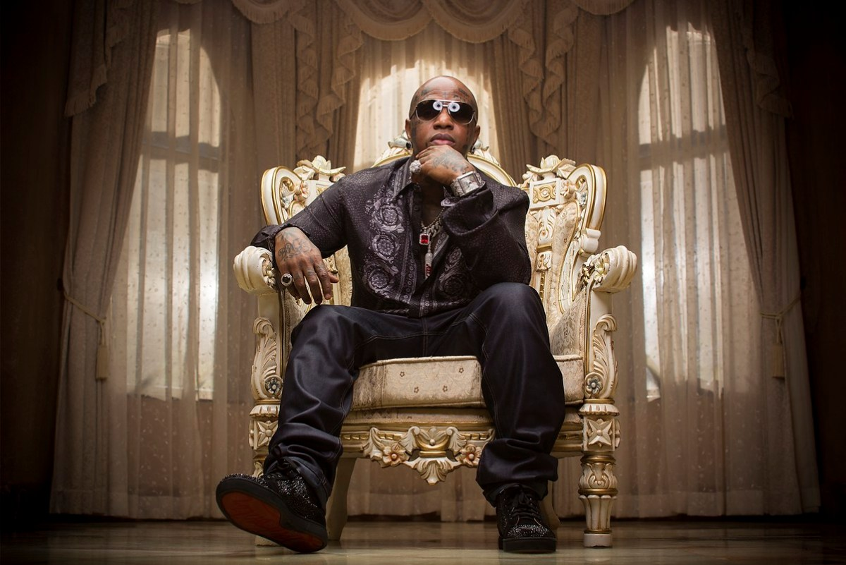 "New Music: Birdman ""Respek"" (preview)"