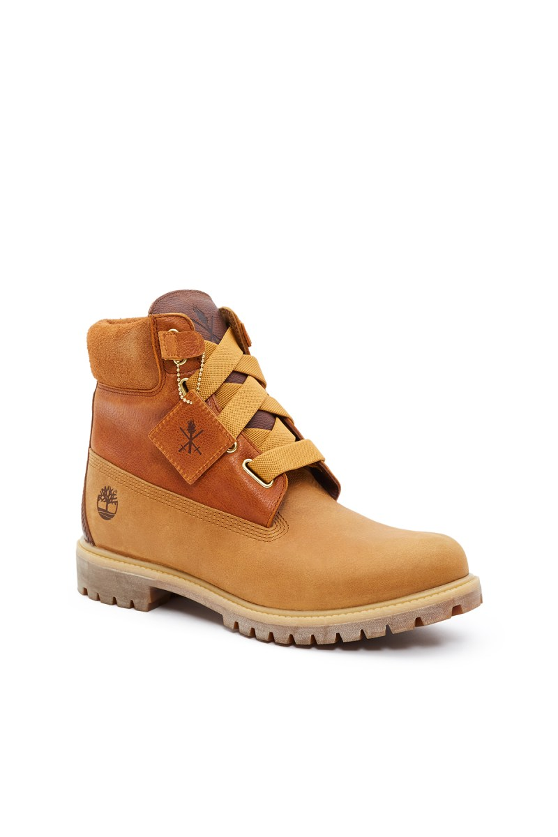 "Opening Ceremony x Timberland ""Convenience"" Boot"
