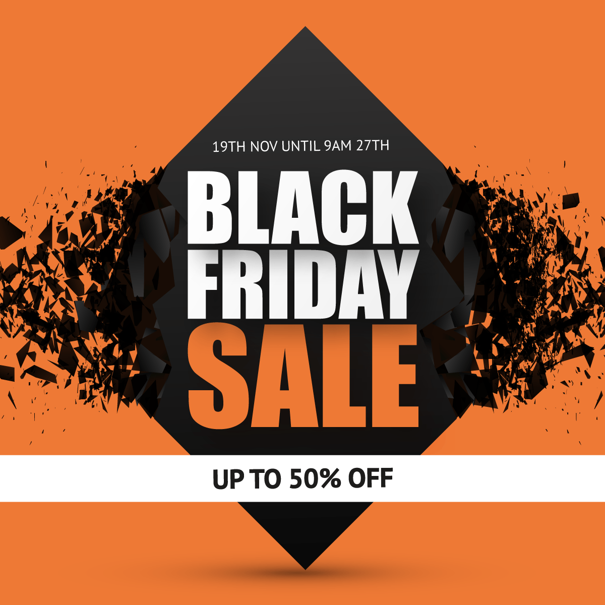 Sale Black Friday The Standout Black Friday Sale Standout Blog
