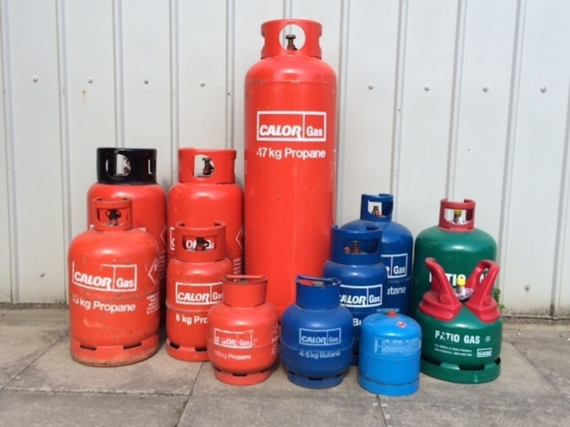Calor Gas And Patio Gas Stanleys Of Marden