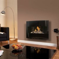 Flavel Castelle Slimline Gas Fire