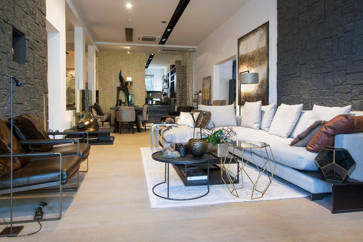 Puur Design En Interieur Raw Interiors Stappen Shoppen Breda
