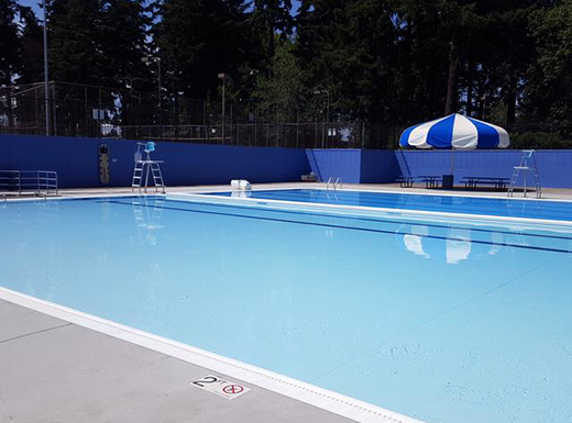 Grant Pool Will Open On Monday July 25 Hollywood Star Northeast North Portland