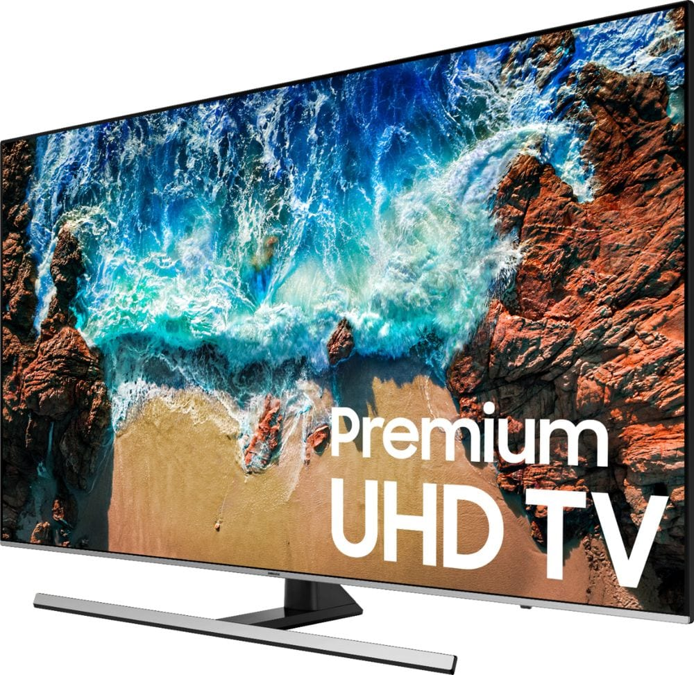 "Tv Uhd 4k 49"" Class Led Nu8000 Series 2160p Smart 4k Uhd Tv With Hdr"