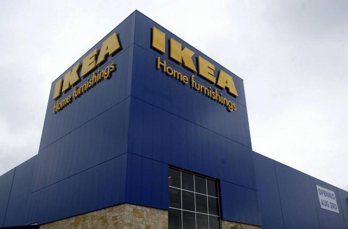 Ikea Frisco Ikea Shelves Plan For Fort Worth Store Along Interstate 35w Fort