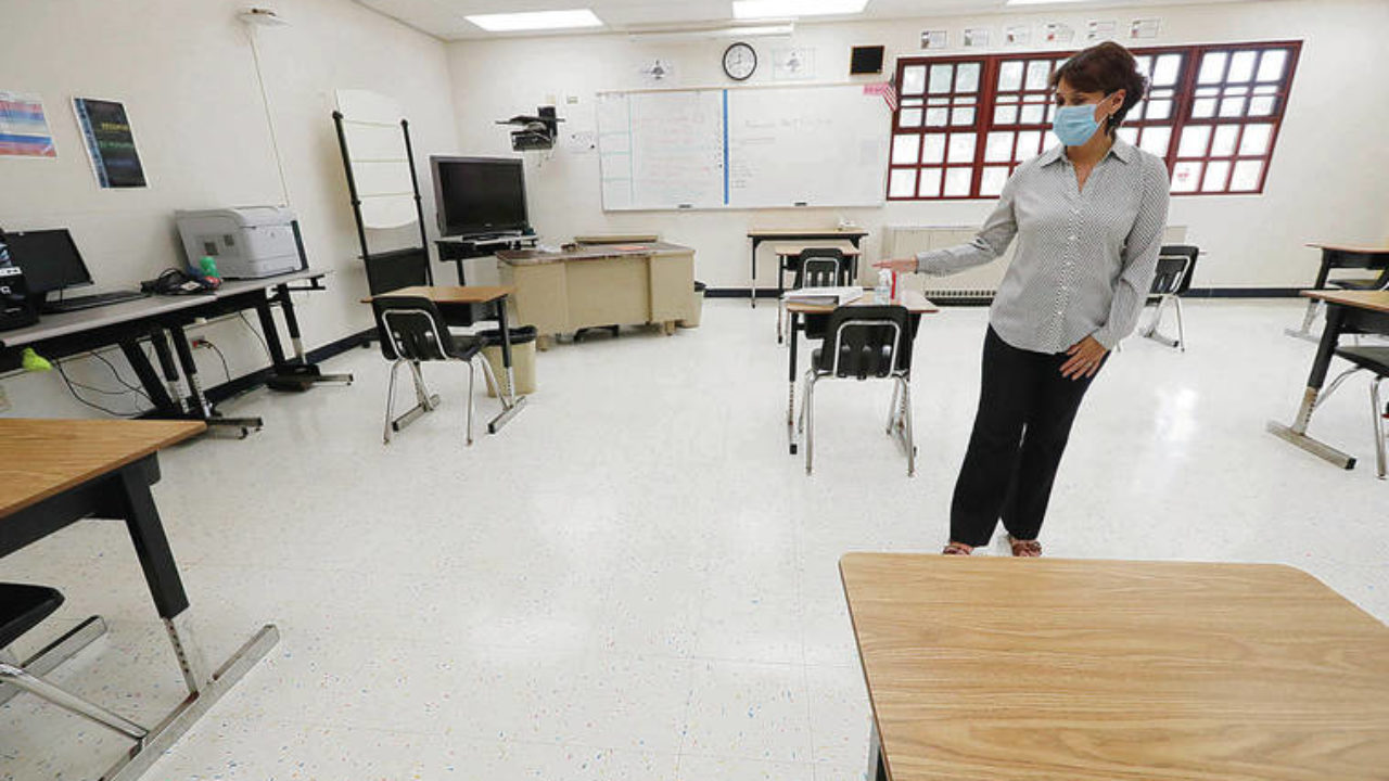 Hawaii Public Schools Unveil Plans For Reopening Amid Pandemic Honolulu Star Advertiser
