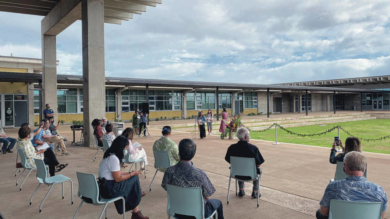 New Agency Will Take Over Public School Construction In Hawaii Honolulu Star Advertiser
