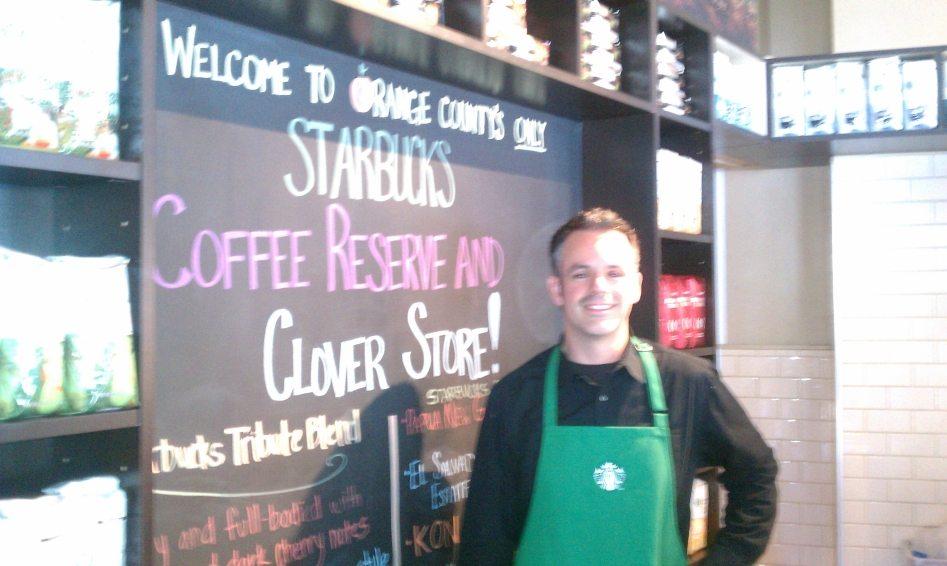 3 - Irvine Starbucks store manager - StarbucksMelody - starbucks store manager