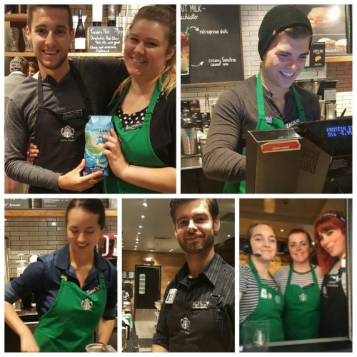 Medium Crop Of Starbucks Dress Code
