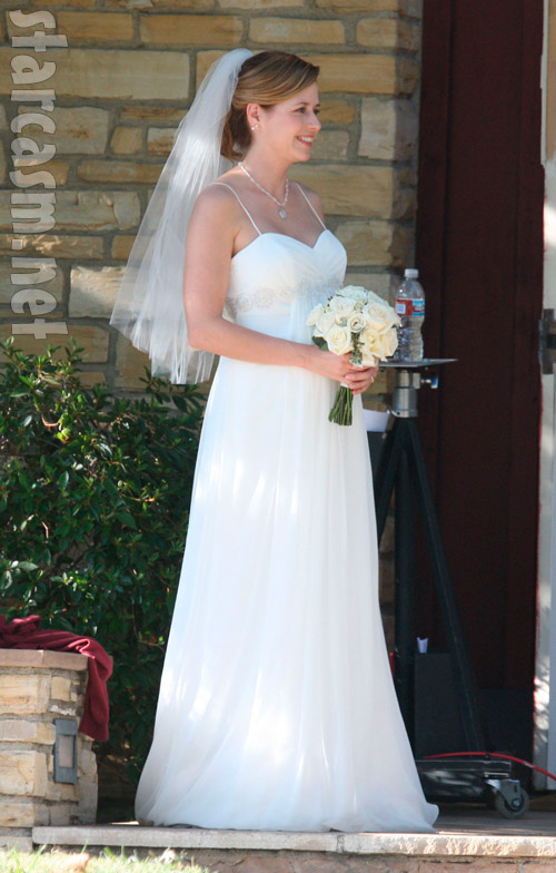 wedding check