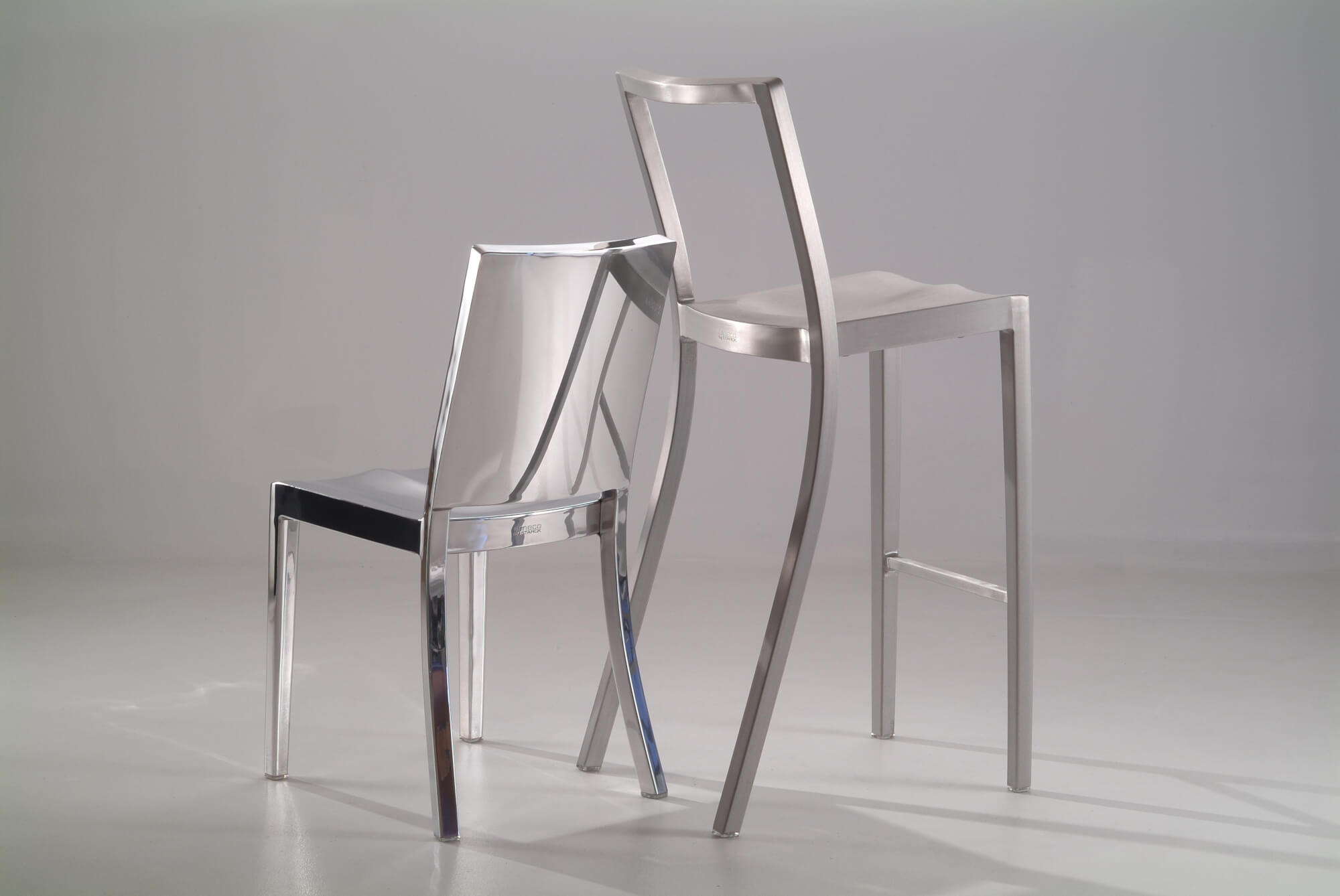 Philippe Starck And Emeco A Long Lasting Collaboration