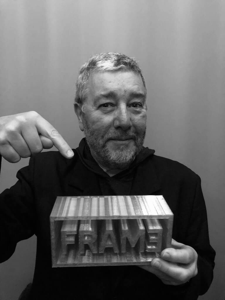 Philip Starck Philippe Starck Receives The Lifetime Achievement Award From