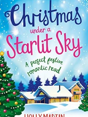 Christmas Under a Starlit Sky Blog Tour