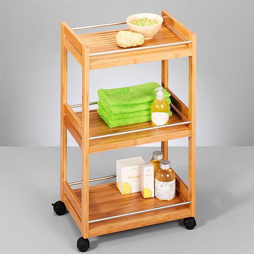 Rollcontainer Holz Badezimmer ~ CARPROLA for  - badezimmer rollcontainer