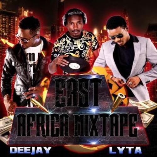 DJ LYTA – EAST AFRICA HITS
