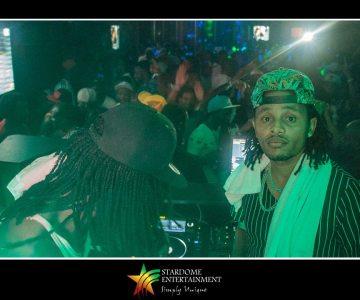 Reggae Jamdown Qatar – DJ Kalonje DA MIX MASTERS