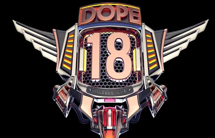 DJ KYM NICKDEE – THE DOPE VOL. 18 Mp3 Download