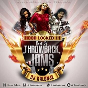 Dj Kalonje Hood Locked 11 Mp3 Download