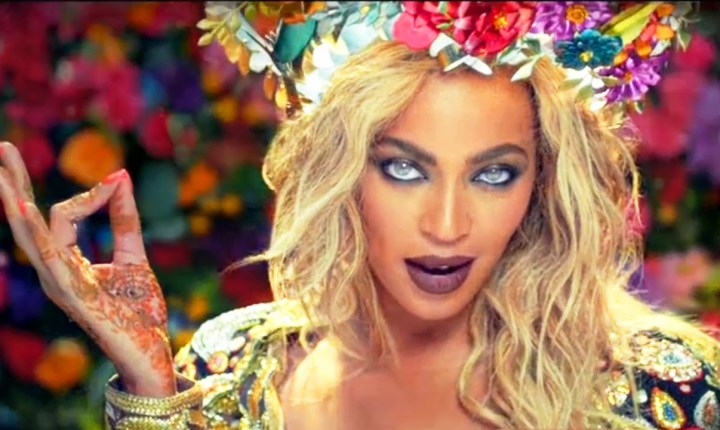 Beyonce Dominates MTV Awards Nominations