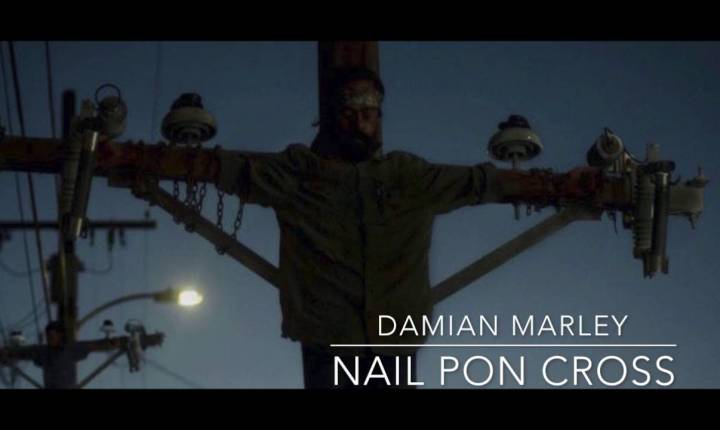 "Damian Marley Speaks on ""Nail Pon Cross"" Music Video Controversy"