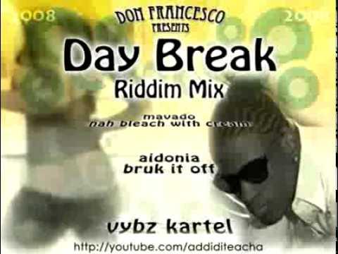 Day break Riddim Mix