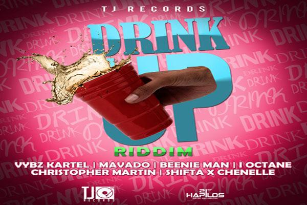 Listen To Vybz Kartel aka Addi Innocent – Drink Up – Drink Up Riddim – TJ Records
