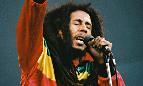 8 Hidden Ingredients To The Success Of Bob Marley