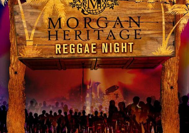 Morgan Heritage Drop New Single