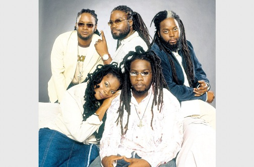Morgan Heritage Covers Classic