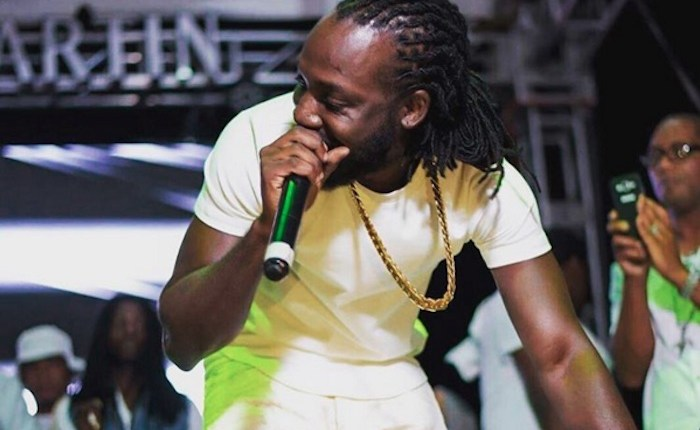 Mavado Performs For 50,000 Fans In Gambia & Gets Land