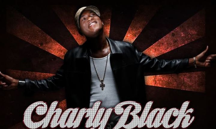 "Charly Black Performed ""Party Animal"" On The Wendy Williams' Show"