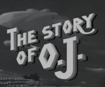 The Story of O.J. by Jay Z