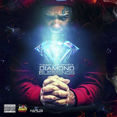 Tommy Lee Sparta Diamond Blessings EP is Now Out!