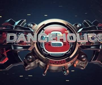 Watch DJ Kym NickDee Danceaholics Vol 03 (Password: 254djs)