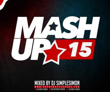 MashUp – Vol 15 Simple Simon Supremacy Sounds' Finest