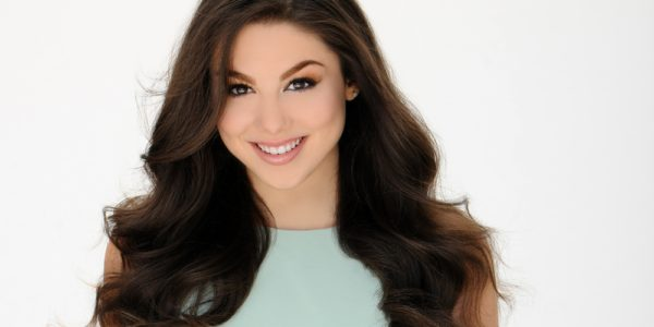 kira kosarin height