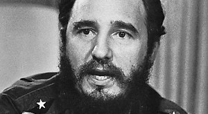 fidel castro children