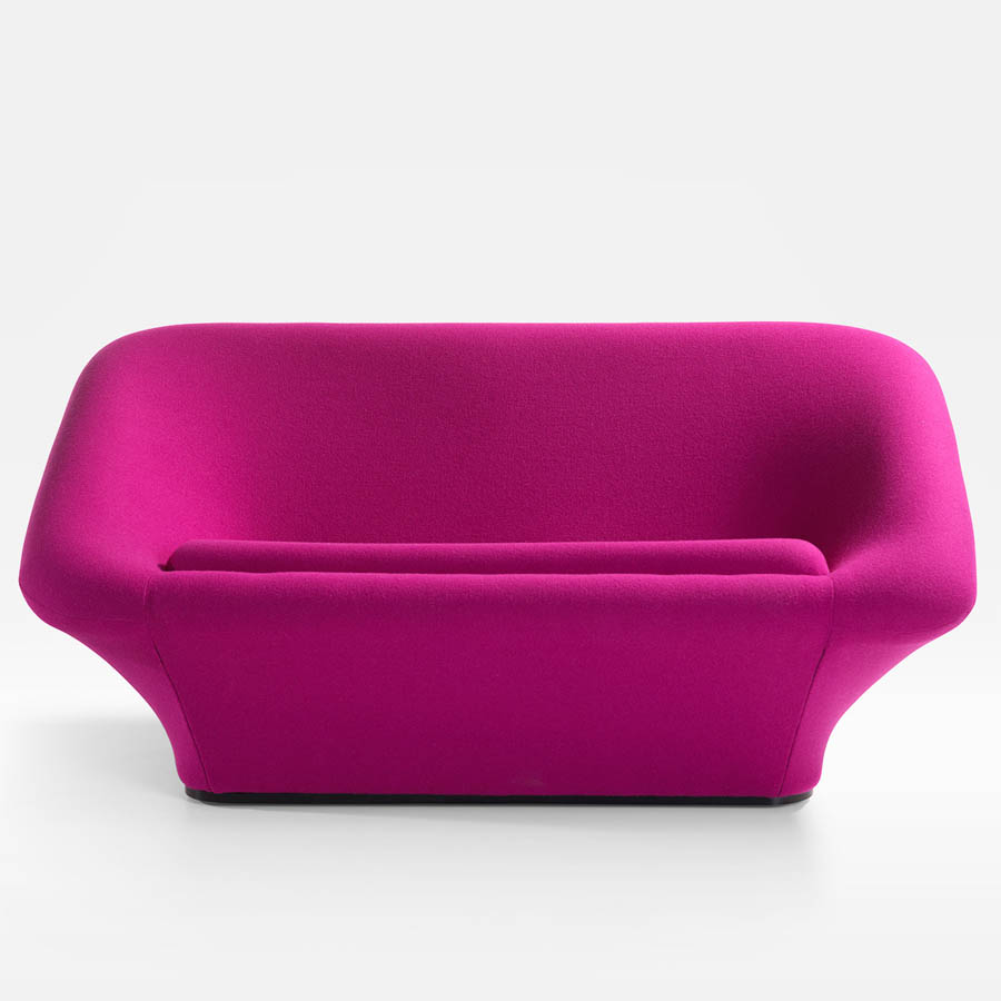 Pierre Paulin Sofa Artifort 59