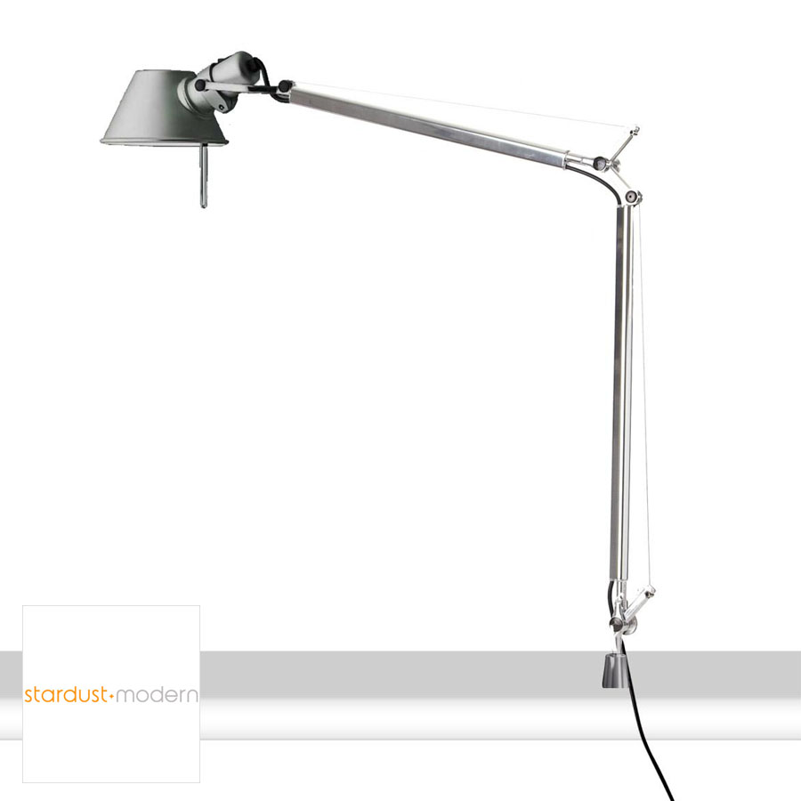 Artemide Lamp Artemide Tolomeo Classic Table Lamp With In Set Pivot