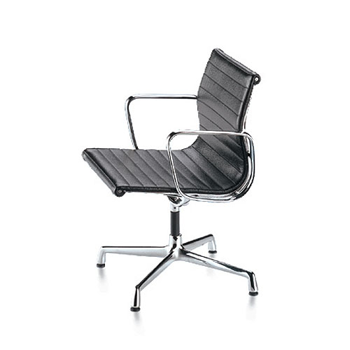 Alu Chair Eames Vitra Miniature Aluminum Group Chair By Charles And Ray