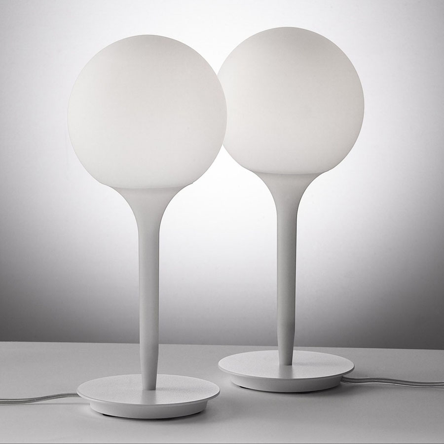 Lampe Artemide Artemide Castore 14 Table Lamp