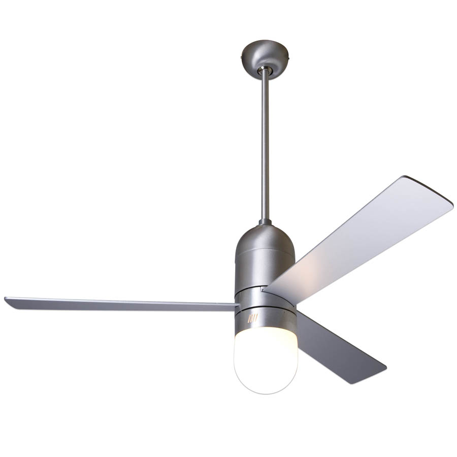 Ceiling Fans With Good Lighting Cirrus Dc Ceiling Fan By The Modern Fan Company