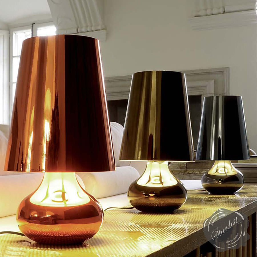 Lamp Kartell Kartell Cindy Table Lamp By Ferruccio Laviani