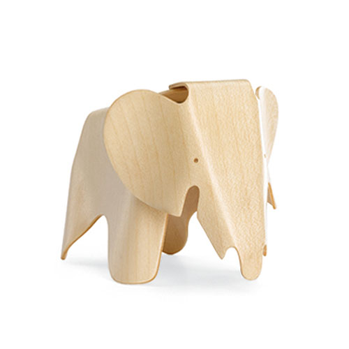 Small Stool Vitra Miniature Plywood Elephant Stool By Charles And Ray